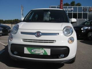 Fiat 500 L 21125 km