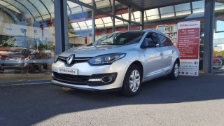 Renault Mégane Estate 1.5 DCi 110 Limited 36108 km
