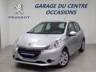 Peugeot 208 1.4 Hdi 68ch Active 98350 km