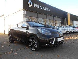Renault Wind 1.2 TCE 100 CV Exception