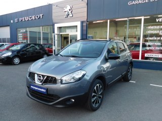Nissan Qashqai 1.5 Dci 110 ch CONNECT EDITION 360  67780 km