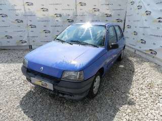 Renault Clio 1.2 (1149) 60CH OASIS 5P 158307 km