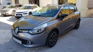 Renault Clio Estate IV Estate 0.9 TCE - 90 EURO 6 NOUVELLE LIMITED 67156 km