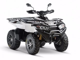 QUAD ACCESS 800 FI LIMITED