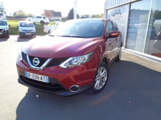 Nissan Qashqai 1.5 dCi 110ch Connect Edition 71451 km