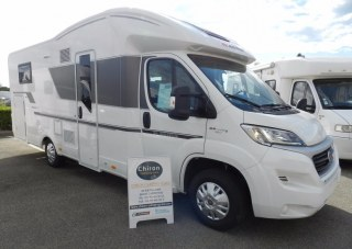 Adria Matrix 670 SC 2018
