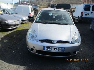 FORD FIESTA 1400 TDCI 70 CV AFFAIR