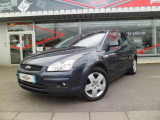 Ford Focus 1.8 TDCI 115CH TREND 157852 km