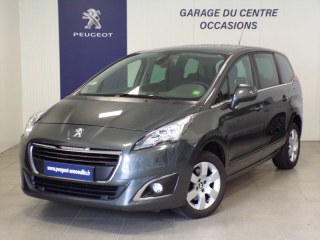 Peugeot 5008 1.6 Hdi 120ch Business Pack 7 places 73024 km
