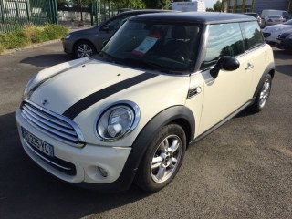 Mini Mini Cooper COOPER 122CH PACK CHILI 70000 km