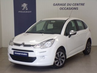 Citroën C3 1.6 Hdi 100ch Business 86357 km
