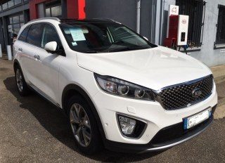 KIA SORENTO 2.2 CRDI 200 ULTIMATE