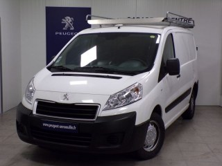 Peugeot Expert Fourgon Tole 227 L1H1 Hdi 90ch Confort 115298 km