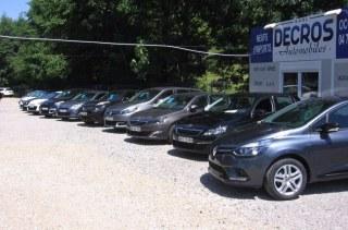Decros Automobile