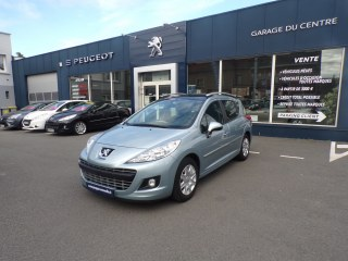 Peugeot 207 SW 1.6 Hdi 92ch ACTIVE 97194 km