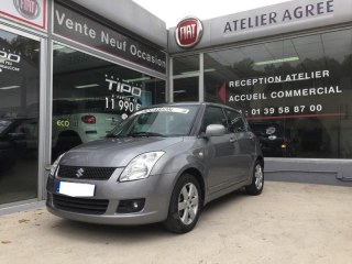 Suzuki Swift 1.3 VVT Mac Douglas 36000 km
