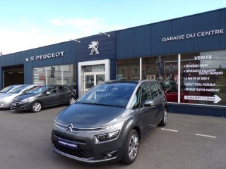 Citroën Grand C4 Picasso 1.6 BLUEHDI 120CH INTENSIVE 74340 km