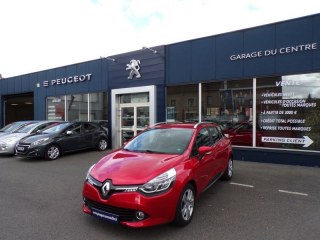 Renault Clio Estate 1.5 DCI 90CH INTENS  73313 km