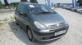 Citroën Picasso 1.6 HDI110 PACK 183228 km