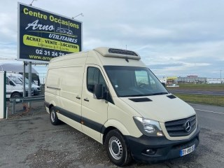 Mercedes Sprinter 313 cdi 37s / Isotherme