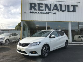 Nissan Pulsar CONNECT EDITION DCI 110CH 10 km