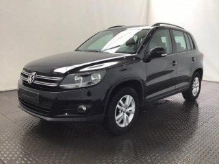 Volkswagen Tiguan 1.4 TSI 122 BlueMotion Technology