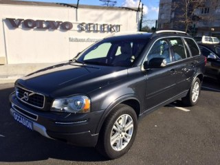 Volvo XC90 D5 AWD 200ch Summum Geartronic 7 places 167280 km