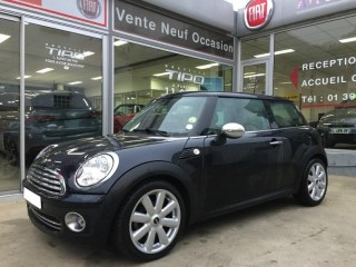 Mini Mini Cooper Cooper 120ch Pack Chili 69200 km
