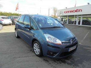 Citroën C4 Picasso HDi 110 FAP Pack Ambiance 108940 km