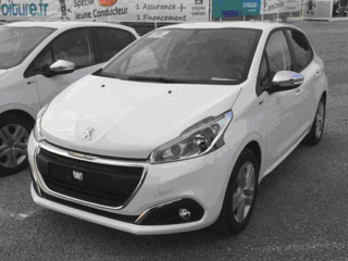 Peugeot 208 Style PureTech