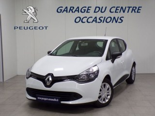 Renault Clio 1.5 dCi 75ch Life 100020 km