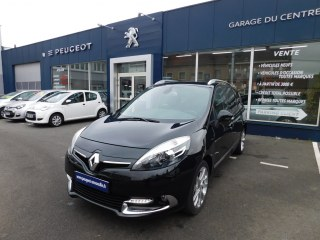 Renault Grand Scenic 1.6 Dci 130 ch LOUNGE 7pl 43000 km