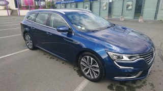 Renault Talisman Estate DCI 130 CV EDC Business