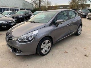 Renault Clio IV dCi 90 eco2 Limited 113861 km