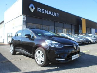 Renault Clio IV TCE 90 CV Business Energy