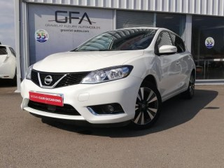 Nissan Pulsar 1.2 DIG-T 115ch Connect Edition 62000 km