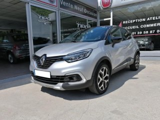 Renault Captur 0.9 TCe 90ch energy Intens 56000 km