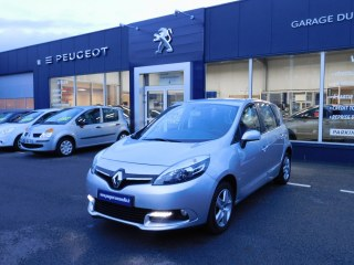Renault Scenic III 1,5 DCI 90CH AUTHENTIQUE 18301 km