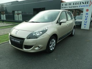 Renault Scenic DCI 110 EXPRESSION 159722 km