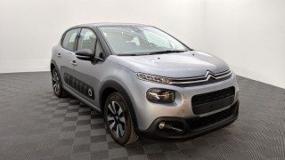 CITROEN C3 1.2 PURETECH 110 CV EAT6 SHINE