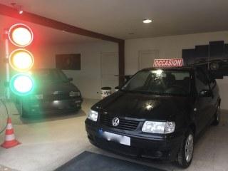 Volkswagen Polo III 1.4 TDI 75 CONFORT 3P 210546 km
