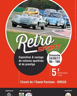 Team PITOT AU RETRO SPORT