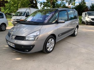Renault Espace IV 2.2 dCi - 150 Expression 128500 km