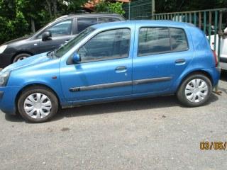 CLIO 1500 DCI 65 CV