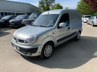 Renault Kangoo Express 1.5 dCi - 70 CONFORT (5P) ISOTHERME 211000 km