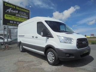 Ford Transit 2.2 TDCI 155 cv / L2H2 / 2016 VO:1063