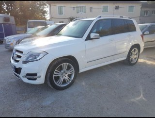 Mercedes Classe GLK 2 220 CDI Executive 4Matic 7G 147800 km