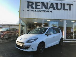 Renault Scenic DCI 110CH EDC 15TH 24000 km