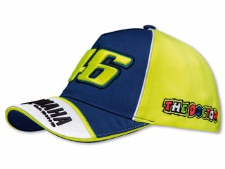 Casquette Yamaha The Doctor