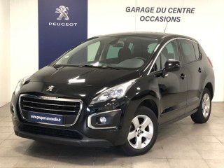 Peugeot 3008 1.6 BlueHDI 120ch Business Pack EAT6 68886 km